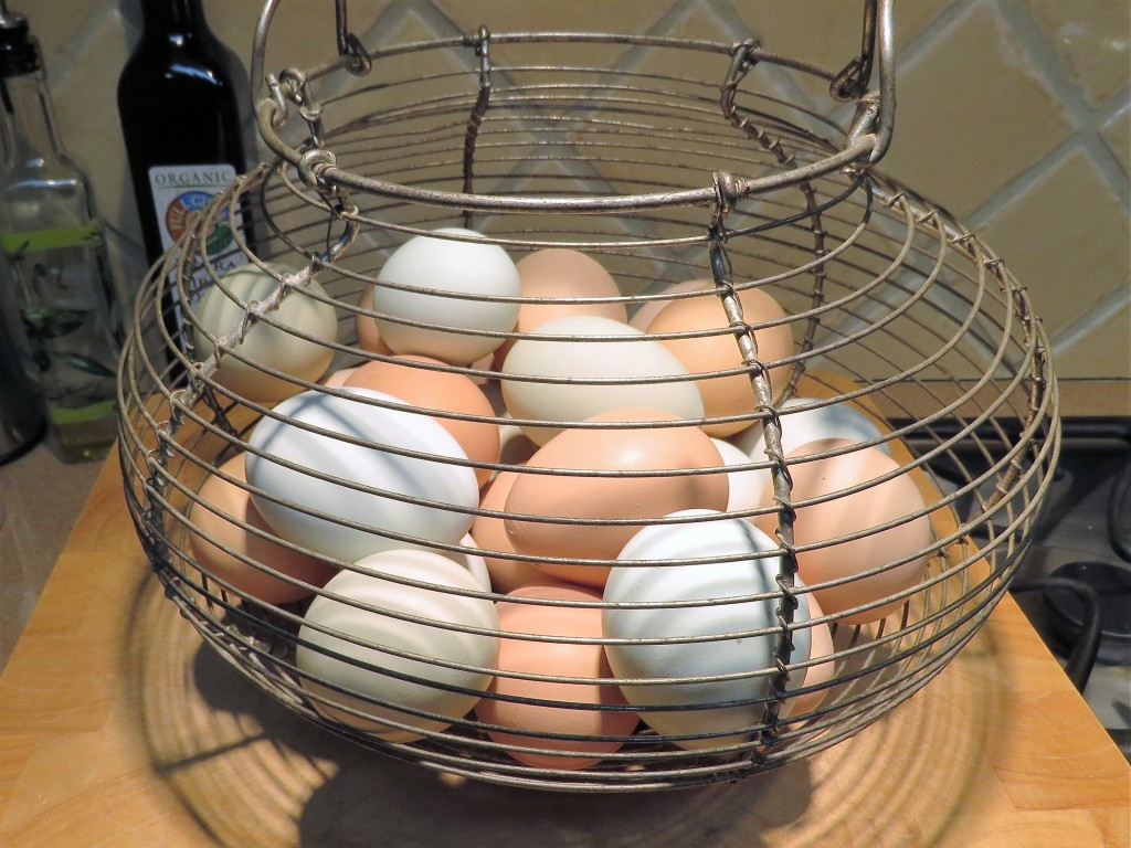 BasketOfEggs
