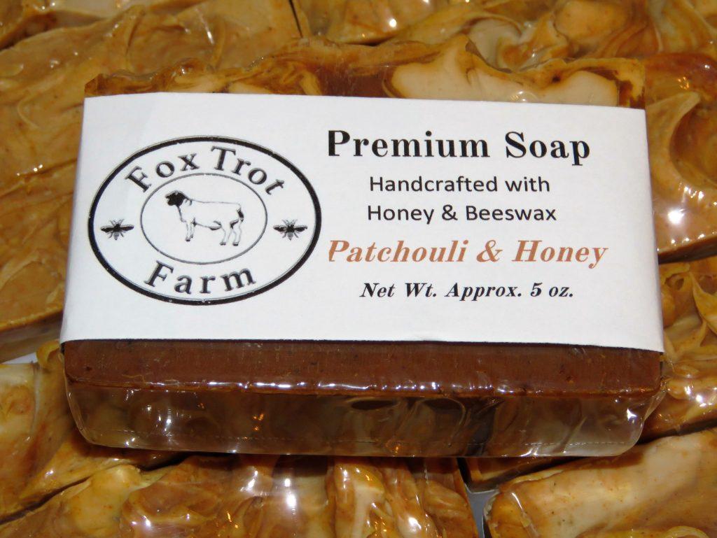 patchouli-honey