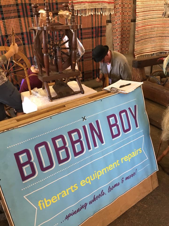 bobbinboy