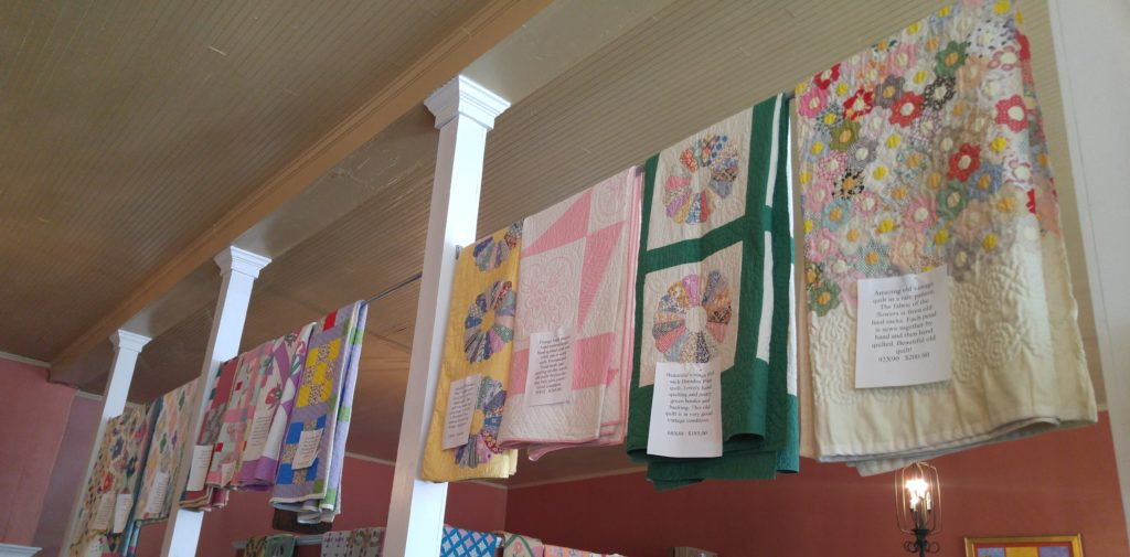 The River's Edge Quilts