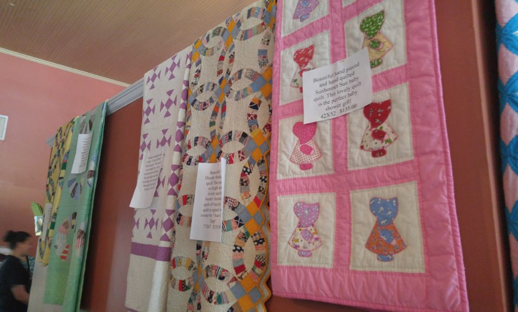 Wall Quilts 2