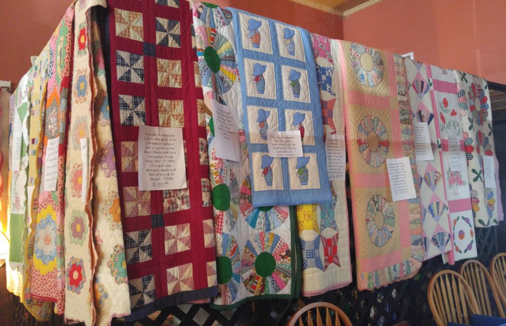 Wall Quilts 3