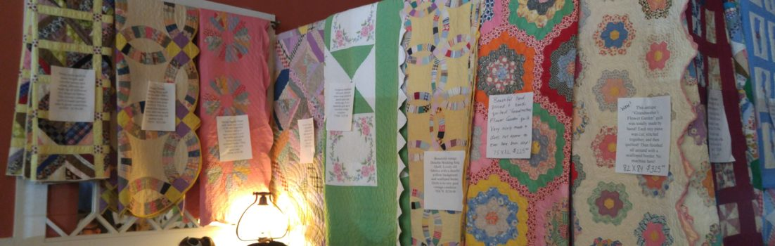 Quilts at River's Edge