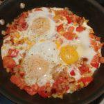 Basque Eggs Recipe