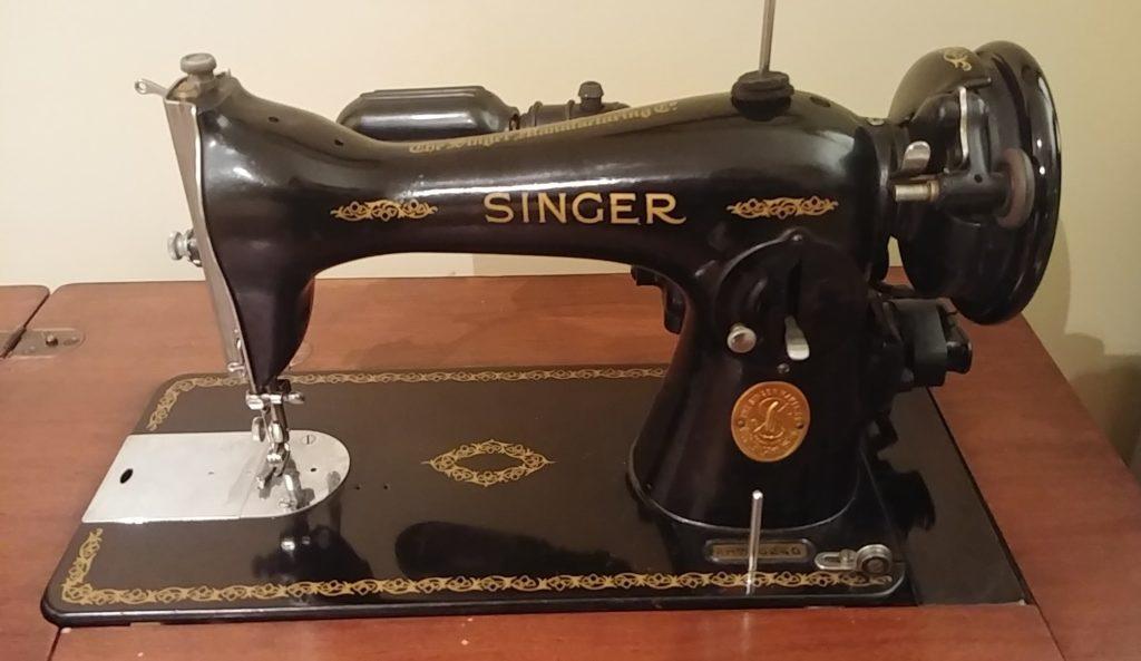 1948 Model 15