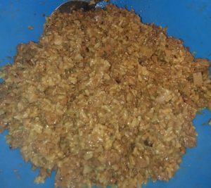 Lamb & Rice Dog Food Recipe