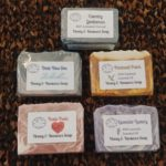 Fox Trot Farm Soap