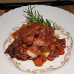Fox Trot Farm Lamb Shanks